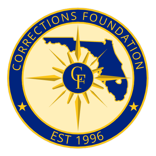 Corrections Foundation Logo